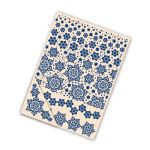 Tattered Lace Embossing Folder Set - Delicate Snowflake